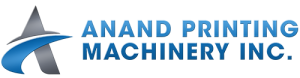 Anand Printing Machinery